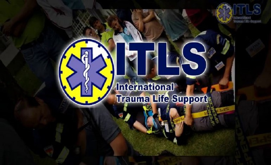 INTERNATIONAL TRAUMA LIFE SUPPORT ITLS