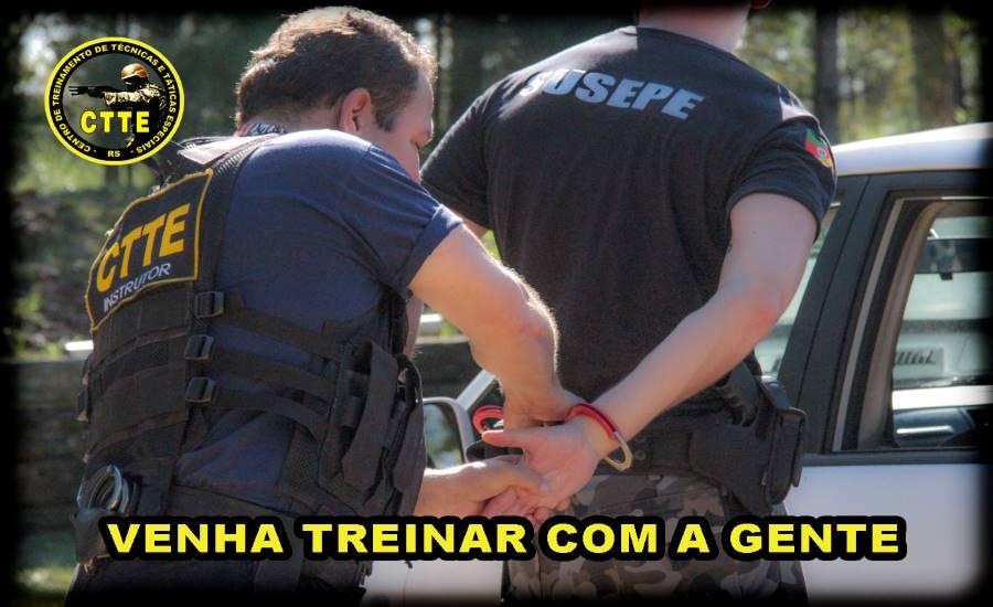 TÉCNICAS POLICIAIS EM VILA VELHA ES